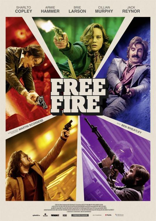 freefireposter