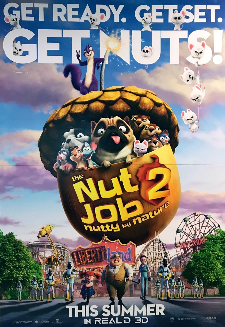 The-Nut-Job-2-Wild-Poster
