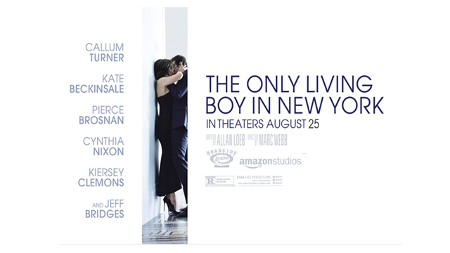 The only living boy in new york quick review honestpuydaopinion another movie that i had no idea existed until i looked up showtimes for the theaters that i haunt but i saw a couple of names that im really into sciox Image collections