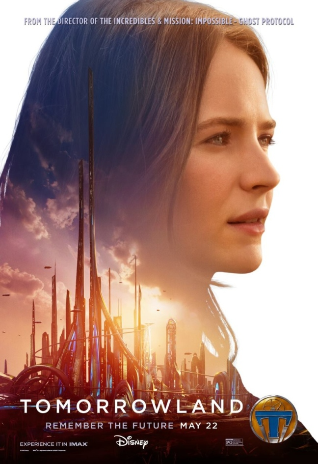 britt-robertson-tomorrowland-movie-poster