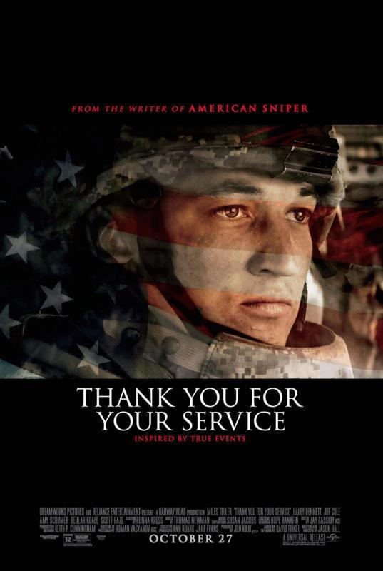 thankyouforyourserviceposter