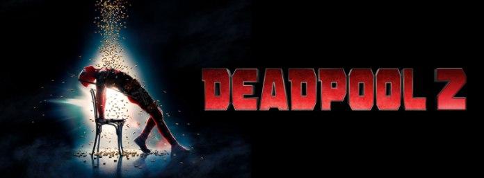 Image result for deadpool 2 banner