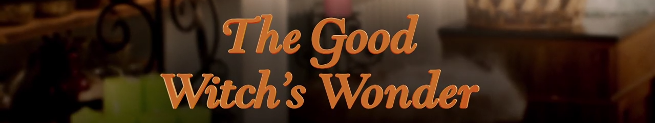 THE GOOD WITCH'S WONDER (2014) review – HonestPuydaOpinion